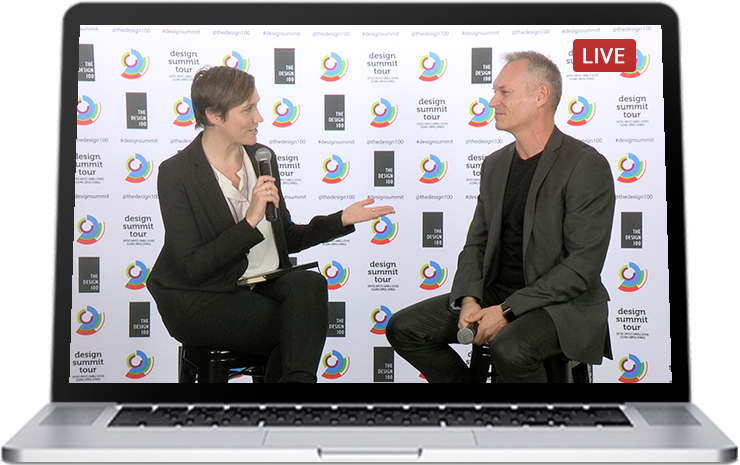 Filming & streaming of awards and summits in Melbourne & Sydney