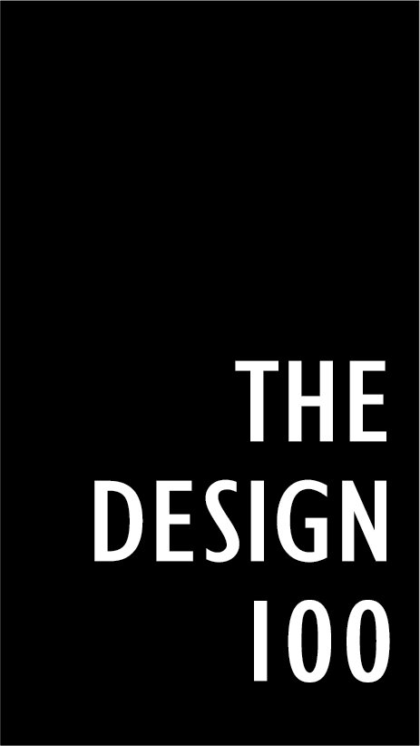Design 100: honouring the best designers around the world.