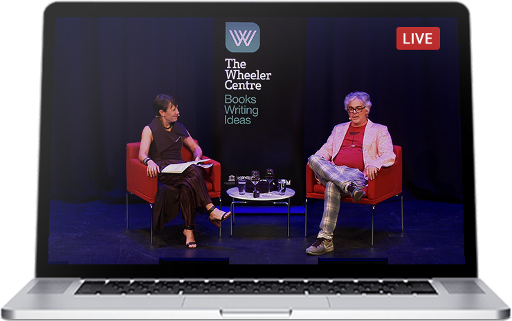 Filming and editing of The Wheeler Centre events for online video