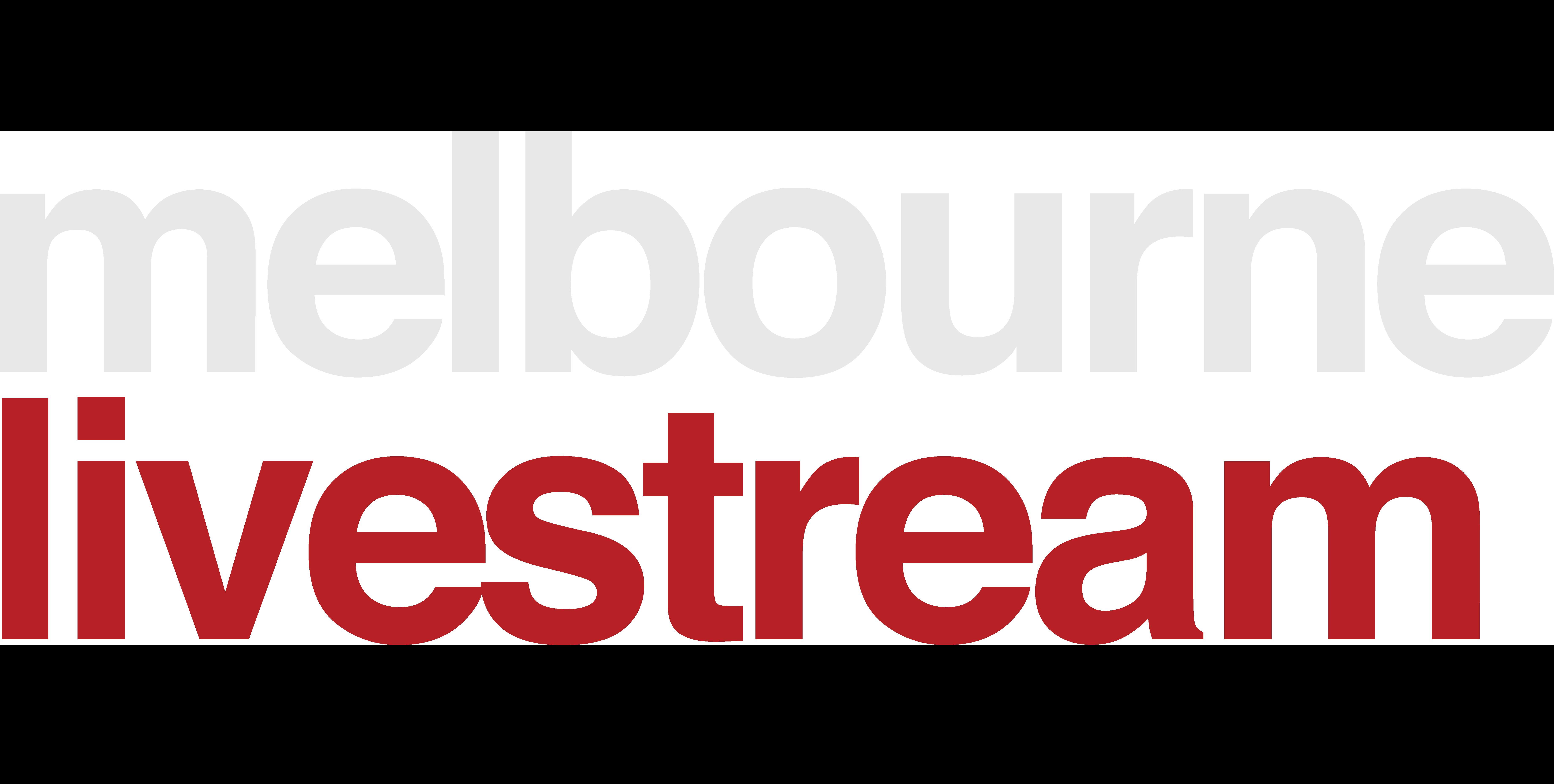 Melbourne Livestream